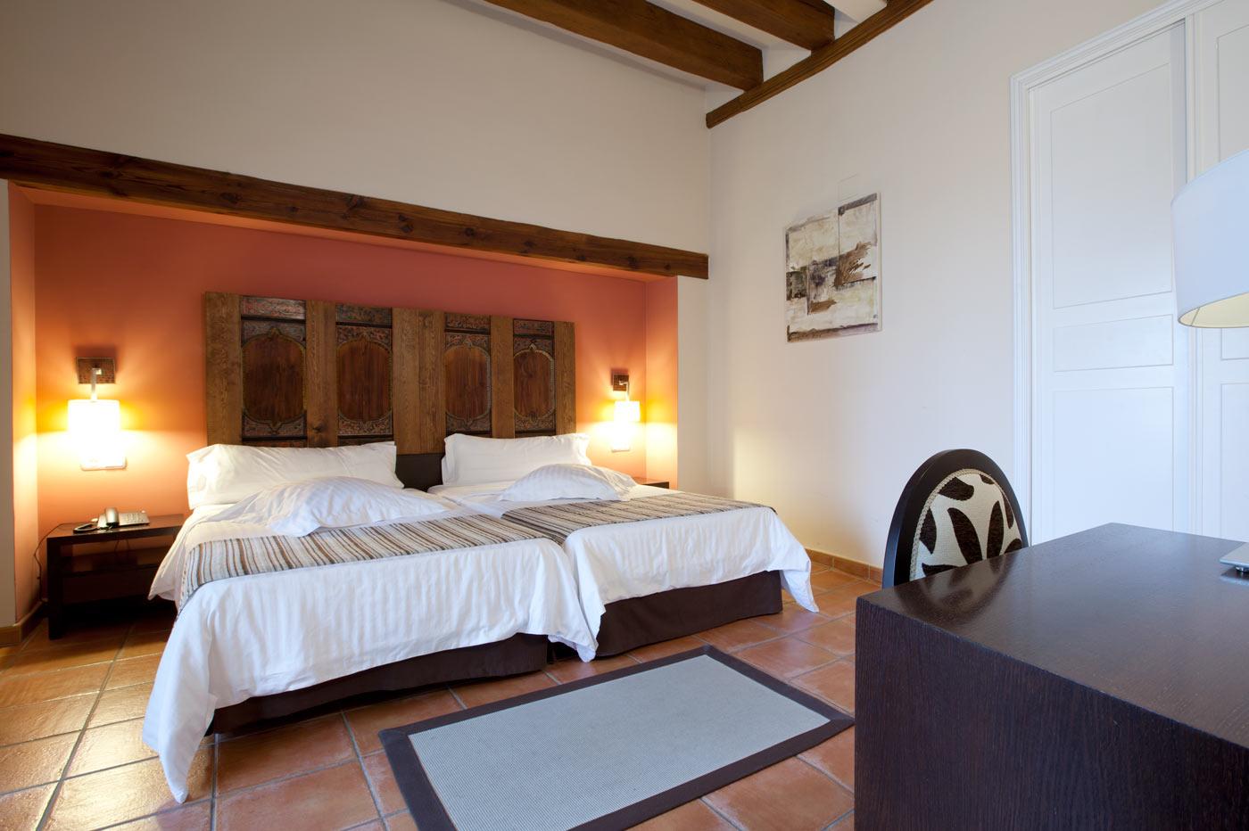 Hotel Convento del Giraldo   Cuenca   Mejor precio - Web Oficial